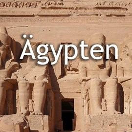 Transformationsreise Ägypten